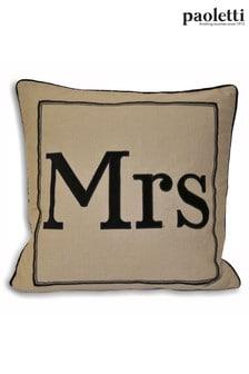Mrs Cushion by Riva Paoletti