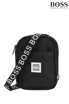 BOSS Black Logo Bag