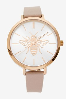 Nude Bee Dial Watch