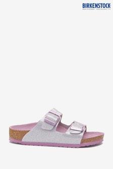 Birkenstock Arizona Sparkle Kids Sandals