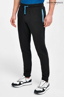 Emporio Armani Loungewear Joggers