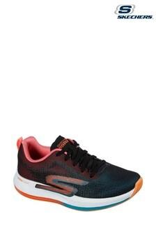 Skechers® Black Go Run Pulse Trainers