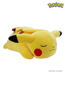 Pokémon™ 18 Inch Pikachu Sleep Plush