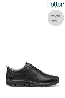 Hotter Gravity II Wide Fit Lace-Up Active Trainers