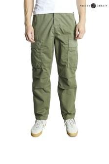 Pretty Green Cargo Pants