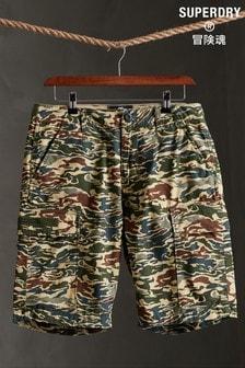 Superdry Field Cargo Shorts