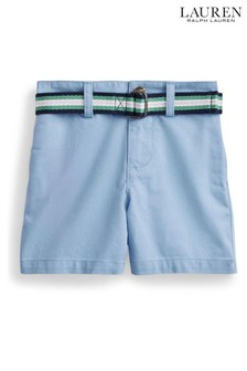 Ralph Lauren Blue Shorts