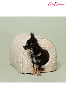 Provence Rose Igloo Pet Bed by Cath Kidston®