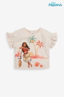 Pastel Moana T-Shirt (3mths-7yrs)