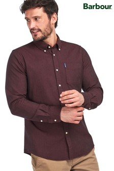 Barbour® Herringbone Tailored Shirt