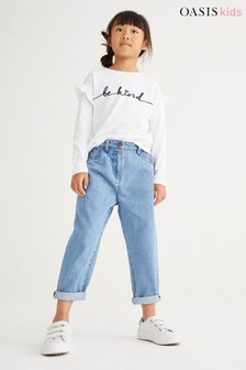 Oasis Mom Jeans