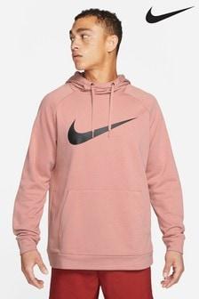Nike Dri-FIT Pullover Training Hoodie
