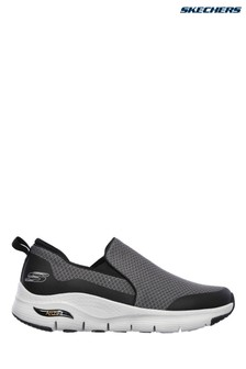 Skechers® Grey Arch Fit Banlin Trainers