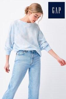 Gap Tie Dye Sweatshirt