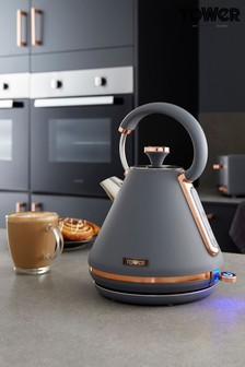 Tower Exclusive To Next Pyramid Kettle