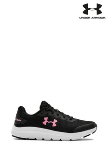 Under Armour Junior Surge Trainers