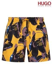 HUGO Zushi Swim Shorts