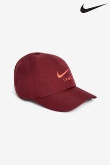 Nike Red Liverpool Football Club Y Cap