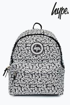 Hype. Multi Heart Backpack