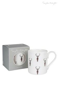 Sophie Allport Highland Stag Mug