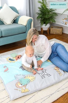 aden + anais Baby Bonding Playmat