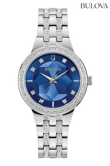 Bulova Phantom Crystal Watch
