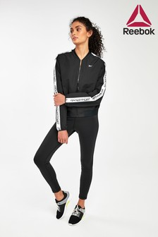 Reebok Black Meet You There Tracksuit