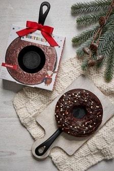 Donut Skillet Kit
