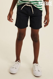 FatFace Blue Studland Elasticated Shorts