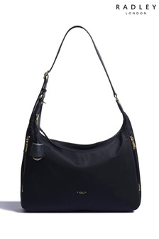 Radley London Finsbury Park Medium Zip Top Shoulder Bag