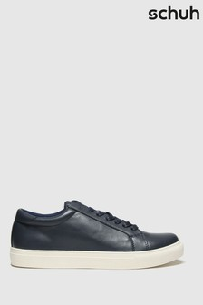 Schuh Navy Victor Trainers