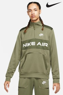 Nike Air 1/2 Zip Layer Jacket