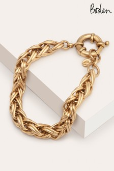 Boden Chain Necklace