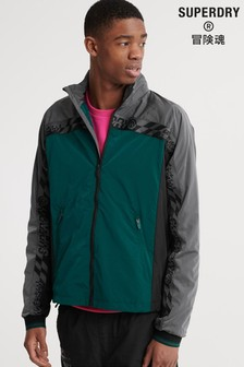 Superdry City Neon Track Jacket