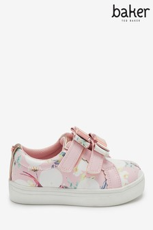 Baker by Ted Baker Pink Trainers