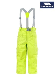 Trespass Marvelous Kids Ski Trousers