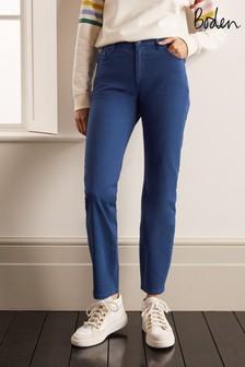 Boden Slim Straight Ankle Skimmer Jeans