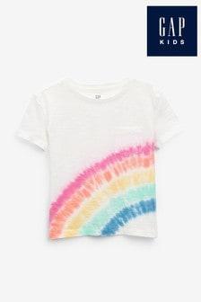 Gap Short Sleeve Pocket T-Shirt