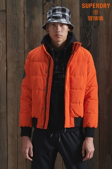 Superdry Everest Non Hooded Bomber Jacket