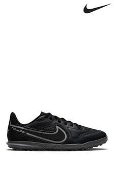Nike Club Tiempo Legend 9 Turf Kids Football Boots