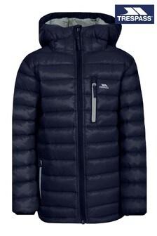 Trespass Blue Morley Jacket