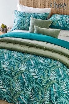 Christy Bali Duvet Cover and Pillowcase Set