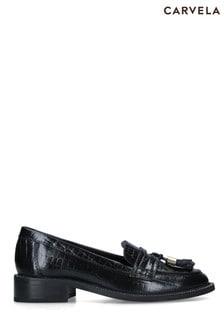 Carvela Black Maple Shoes