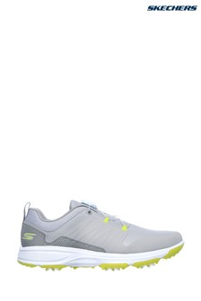 Skechers® Grey GO GOLF Torque Twist Sports Shoes