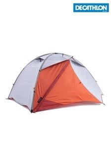Decathlon Self Standing Trekking 2 Person Tent Trek500 Forclaz