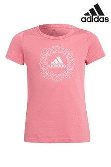 adidas Badge of Sport Graphic TShirt