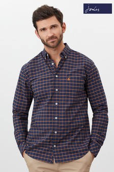 Joules Welford Classic Fit Shirt