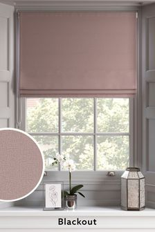 Benton Roman Blackout Blind