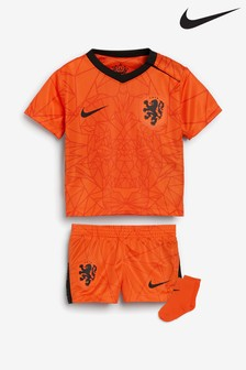 Nike Home Netherlands Infant Kit