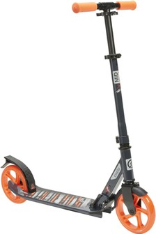 Decathlon Mid 7 Scooter With Stand Oxelo